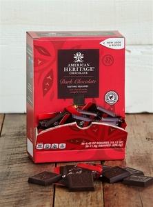 AMERICAN HERITAGE® Chocolate Tasting Square